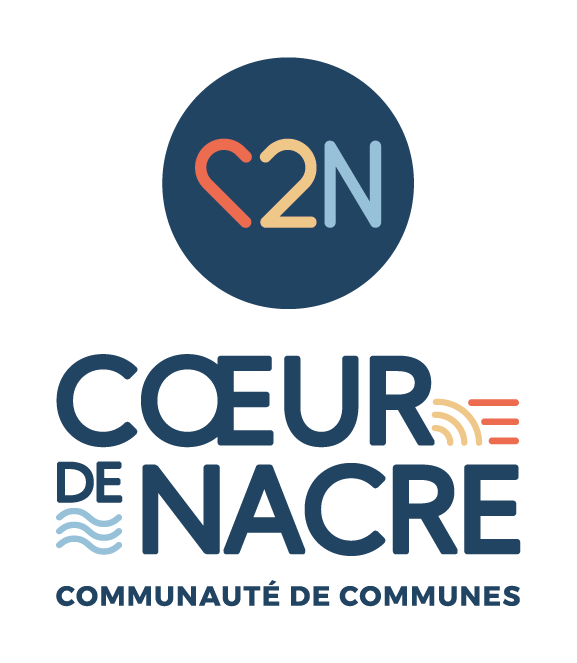 Logo Coeur de Nacre
